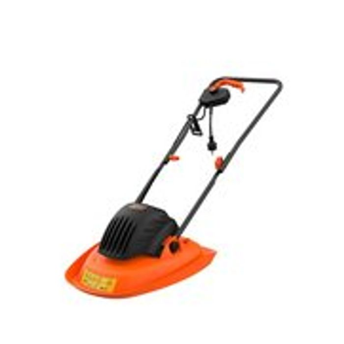 Black and Decker 1200W Hover LawnMower - LOW STOCK!
