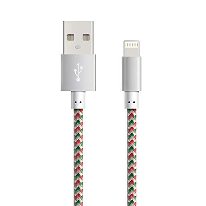 iPhone Charger Cable Lightning Cable 3FT