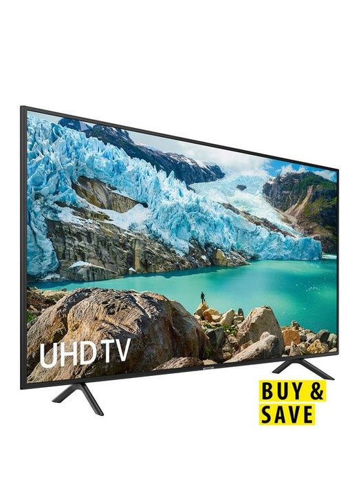 *SAVE £500* Samsung 75 Inch HDR Smart 4K TV with Apple TV App
