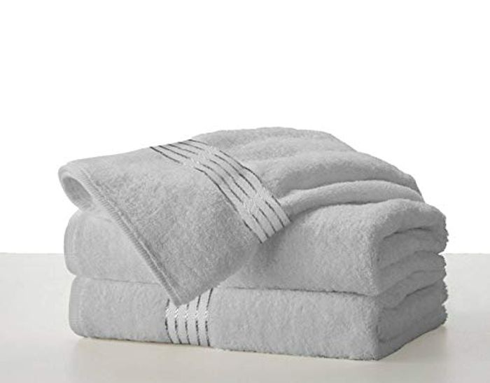 Todd Linen Towels