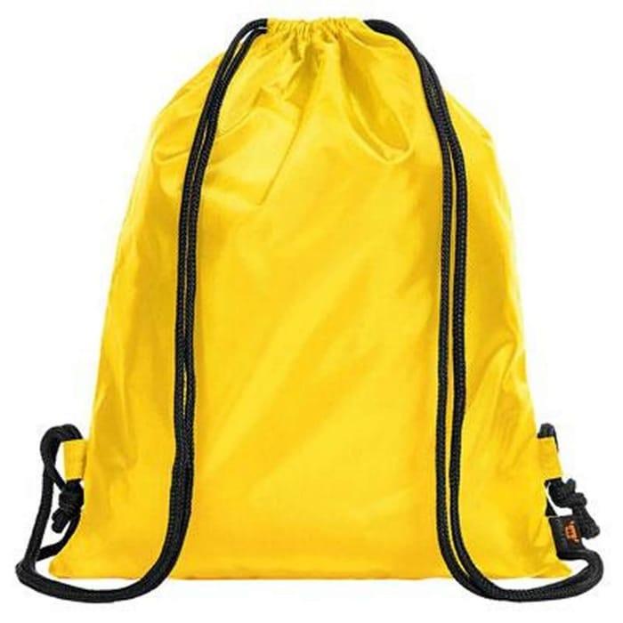 Drawstring PE School Swim Backpack