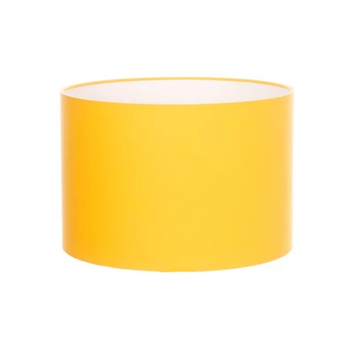 Sunshine Yellow Light Shade