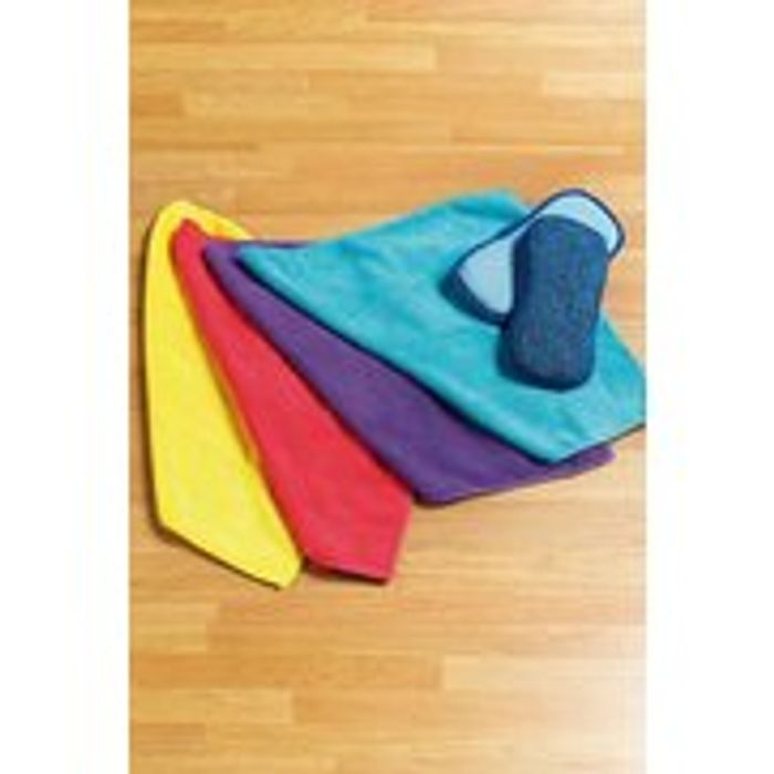 Cheap 6 Piece Kitchen Cleaning Cloths at Studio