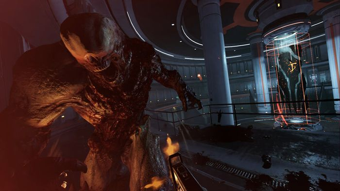 Doom Vfr - Steam
