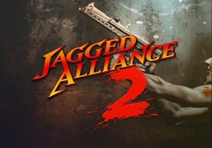 Jagged Alliance 2: Wildfire Steam CD Key