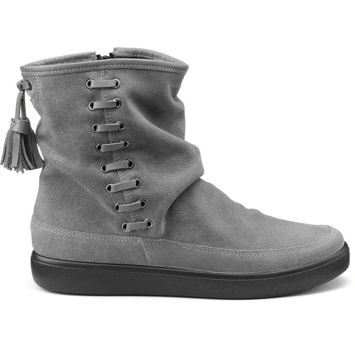 Pixie Boots Down From £85 to £25