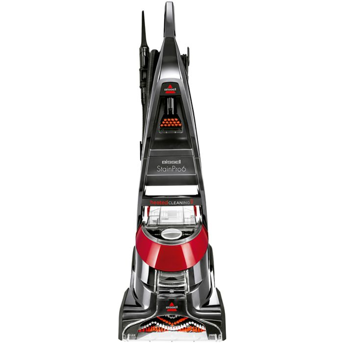 CHEAP! *SAVE £110* Bissell Stain Pro 6 Carpet Cleaner with Heated Cleaning