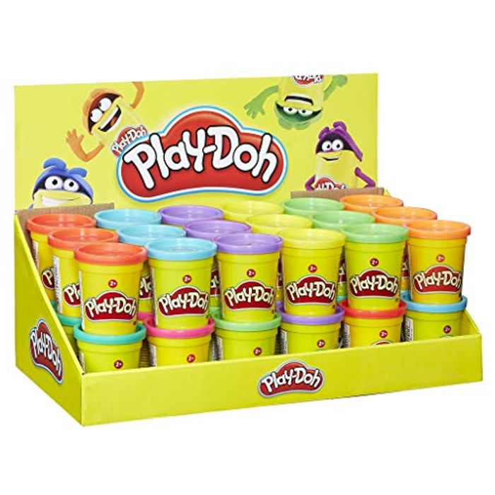 Price Drop! Play-Doh Single Can