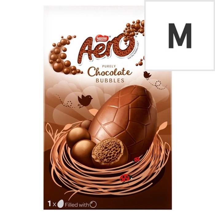All Nestle Medium Easter Eggs (Kit Kat / Smarties / Aero / Rolo)
