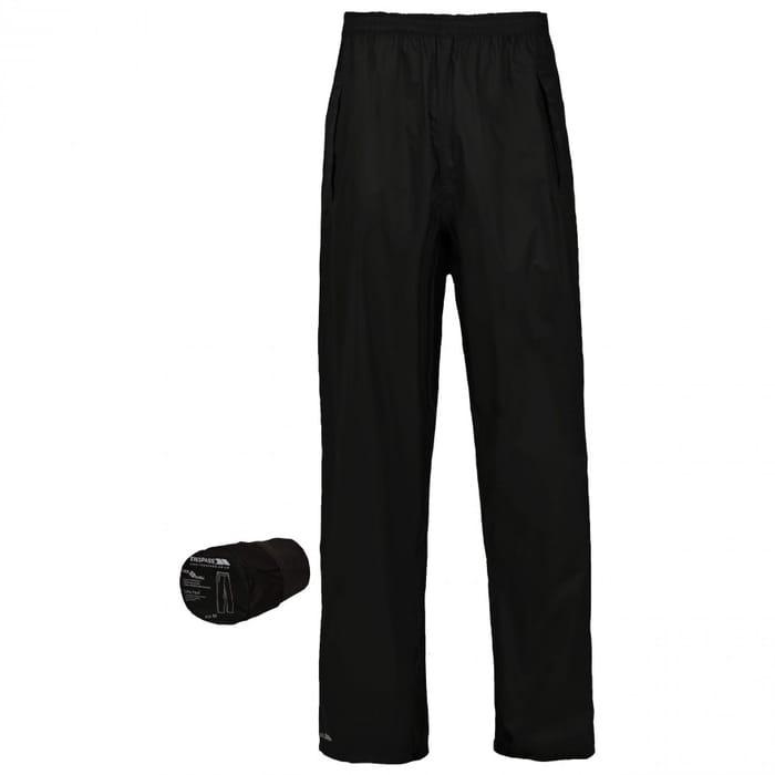 Packa Unisex Packaway Waterproof Trousers