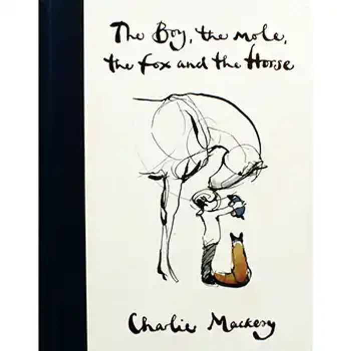 The Boy the Mole the Fox and the Horse