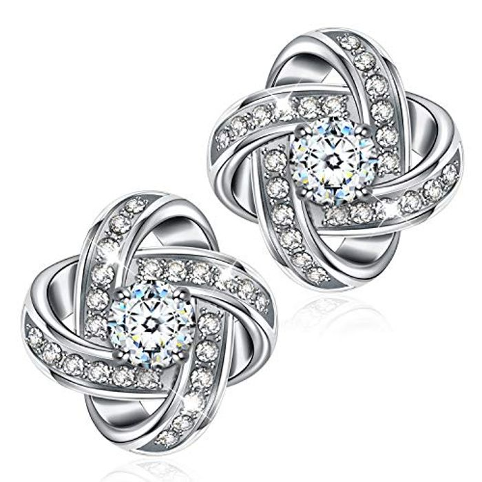 Best Price! Alex Perry Jewellery for Her, Satellite Series Women Stud Earrings