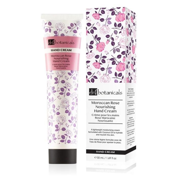 Lovely Skin Chemist Rose Quartz Hand Moisturiser Great Gift Idea!!