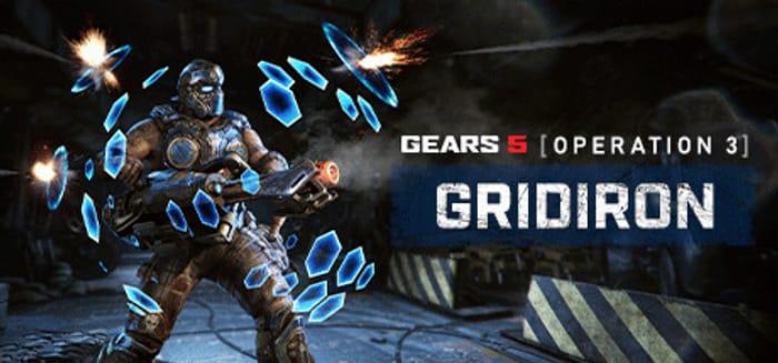 Gears 5 | Free Weekend on STEAM |