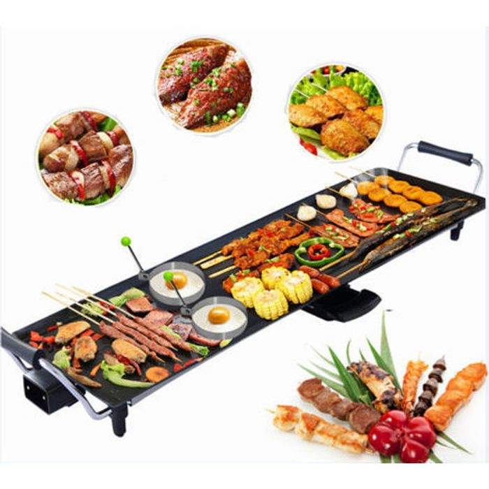 Electric BBQ Hot Plate