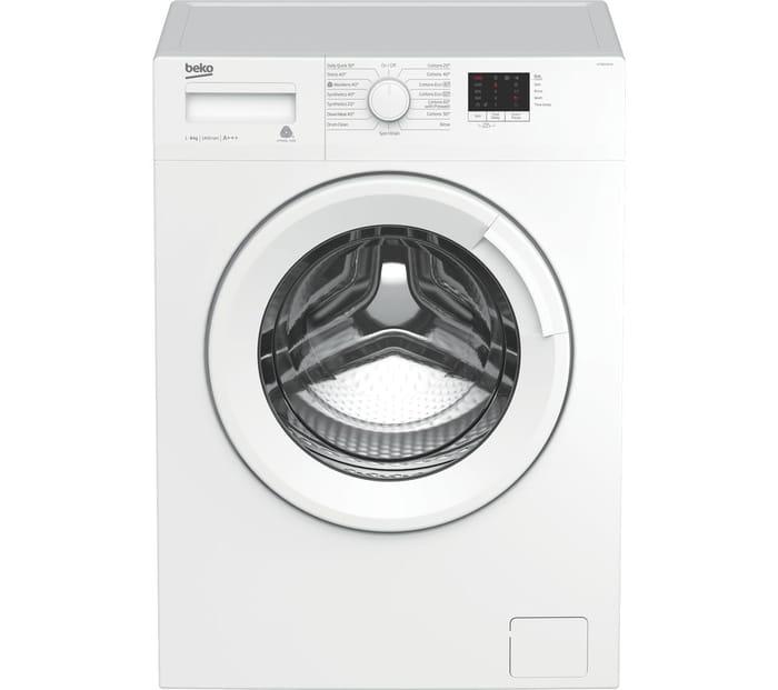*SAVE £100* BEKO 8 Kg 1400 Spin Washing Machine