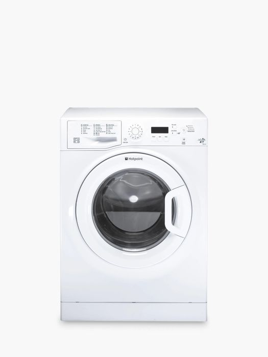 *SAVE £30* Hotpoint Washing Machine, 8kg Load, A++ Energy Rating, 1400rpm Spin