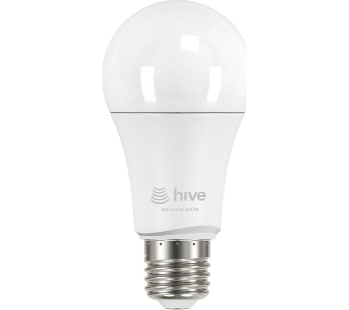 HIVE Active Light Warm White Bulb - E27