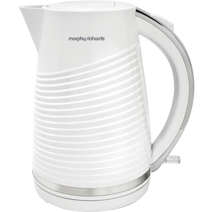 Morphy Richards Dune 108269 Kettle - White Only £20