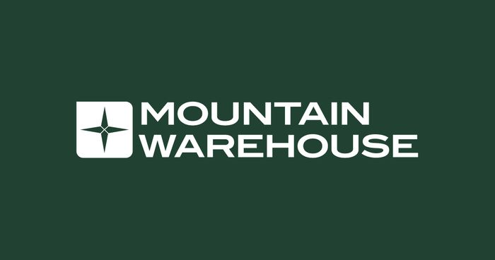 20% off Orders at Mountain Warehouse