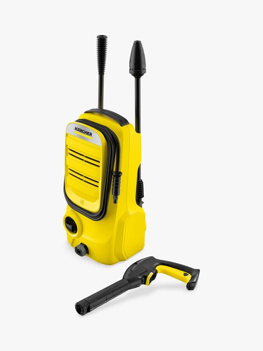 Karcher K2 Compact Pressure Washer £80 + Free Delivery at John Lewis