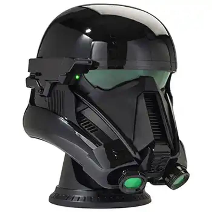 Cheap Giant Star Wars Death Trooper Helmet Bluetooth Wireless Speaker Only £100!
