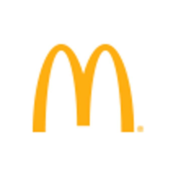 Free McDonalds Sticker Books