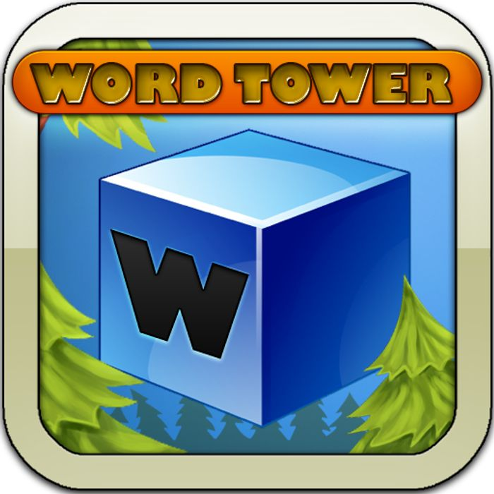 Free Word Tower PRO Android Game (Was £1.69)