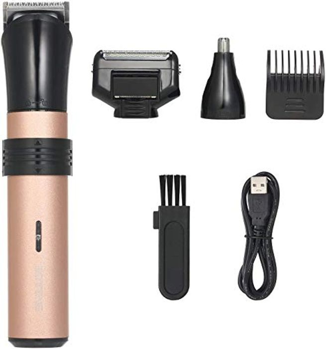 3 in 1 Electric Hair Clipper - Save 46%