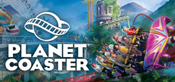 Planet Coaster (PC Game)