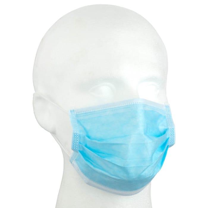 Face Masks 50pk