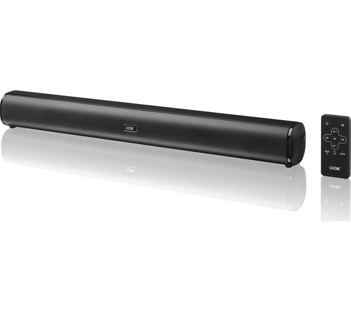 LOGIK L32SBT17 2.0 Sound Bar Futher Reduced with Free Delivery