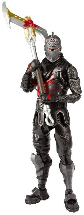 Fortnite: Action Figure: Black Knight Only £4.99