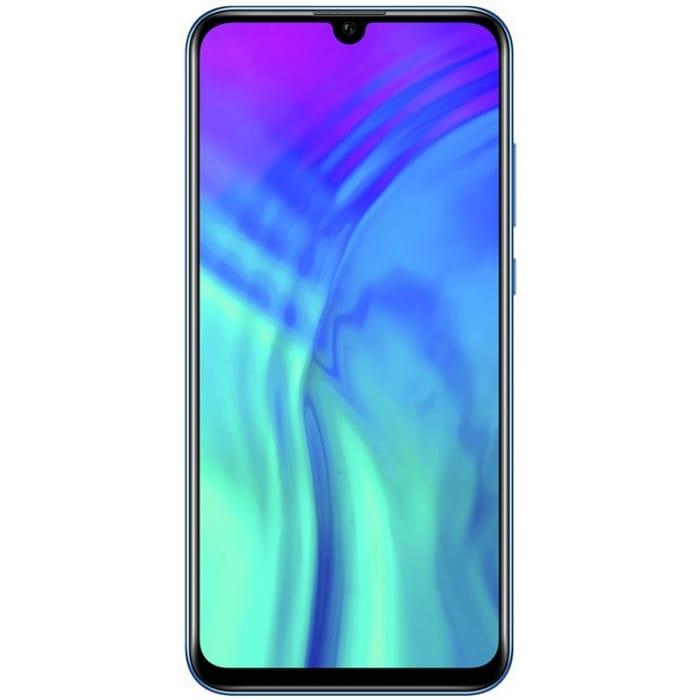 SIM Free HONOR 20 Lite 128GB Mobile Phone-Phantom Blue Only £149.95