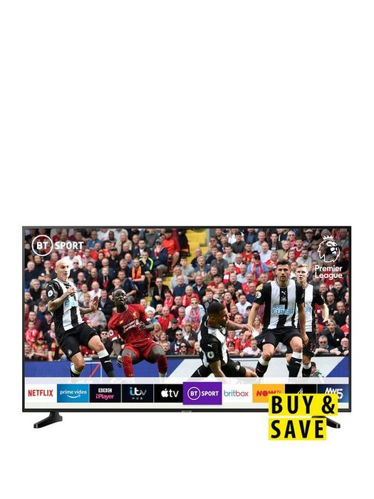 Cheap Samsung 65 Inch HDR Smart 4K TV with Apple TV App at Very