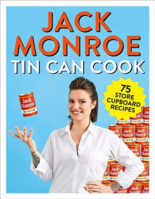 Tin Can Cook: 75 Simple Store-Cupboard Recipes Paperback