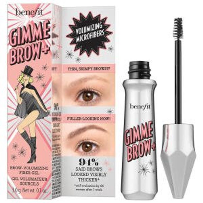 CHEAP! OFFER STACK 20% off Benefit Cosmetics + Extra 5% with Code