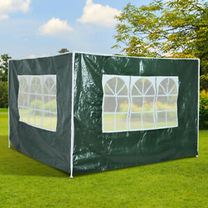 3m Canopy Gazebo Marquee Replacement