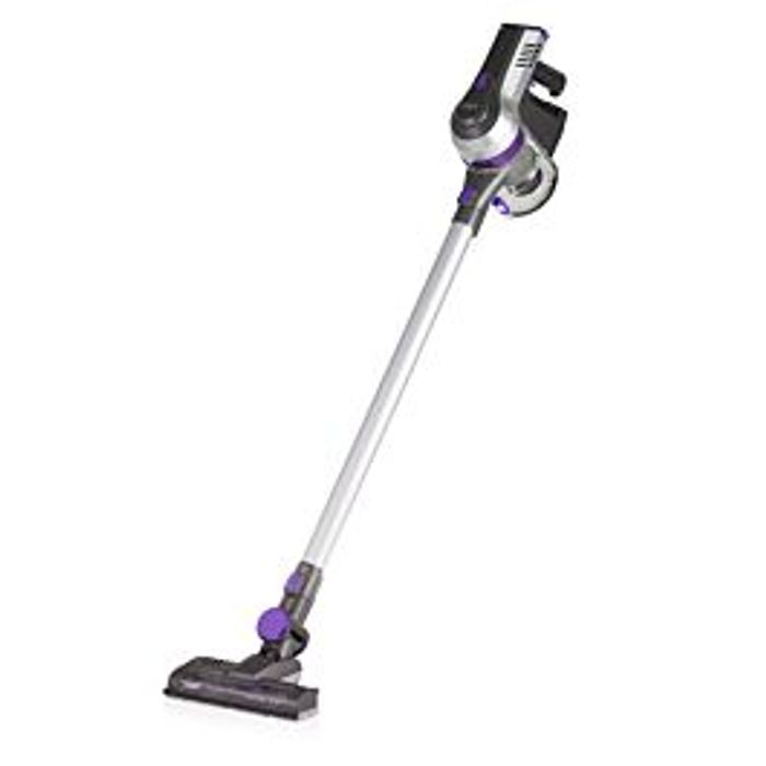 Cheap Vax Cordless Pole Pet Vacuum Cleaner - Grey & Blue Only £90