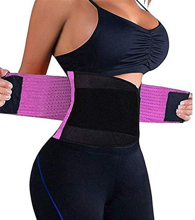 Save 70% - JRing Women's Waist Trainer Belt