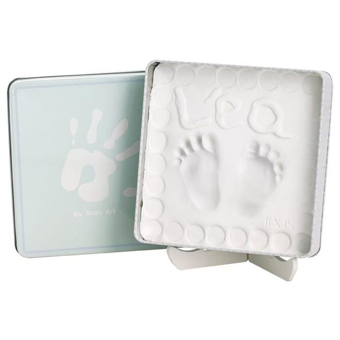 Baby Art Magic Box Gift Set - Ocean Blue