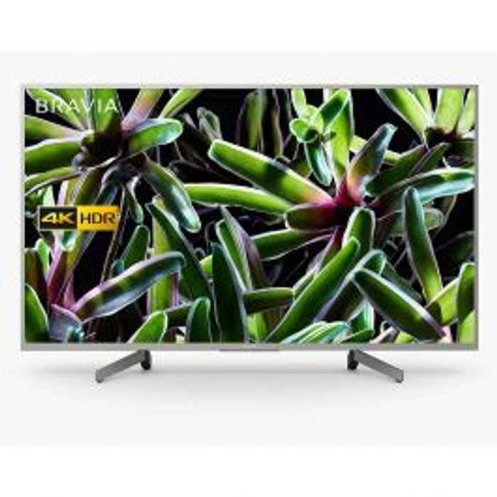 *SAVE £200* Sony 55inch 4K HDR UHD WiFi SMART TV Freeview HD