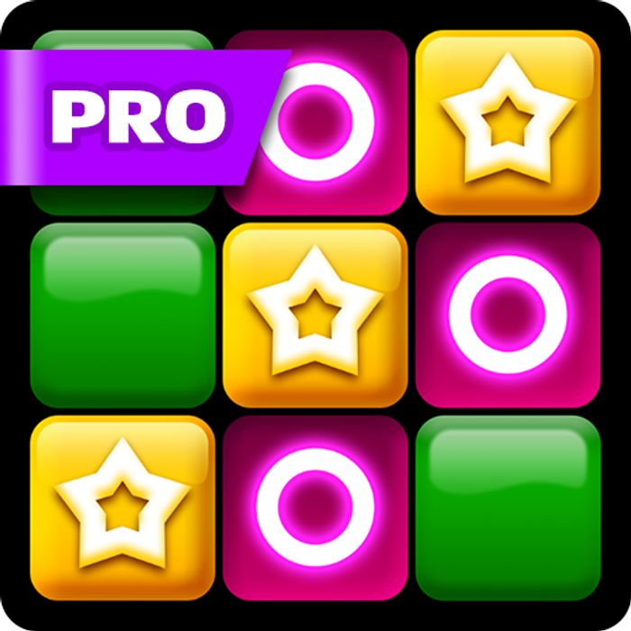 Free Tic Tac Toe Jumbo Pro Android Game (Was £0.79)