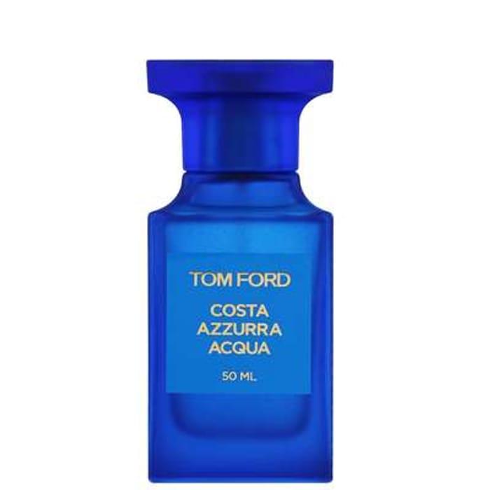 Tom Ford Private Blend Costa Azzurra Acqua Eau De Toilette Spray 50ml