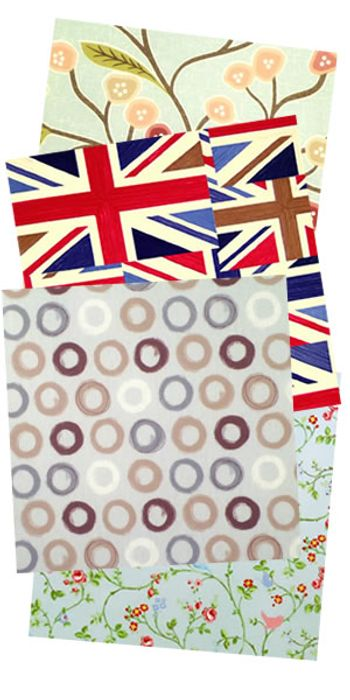 Free Fabric Oil Cloth Swatch Samples.