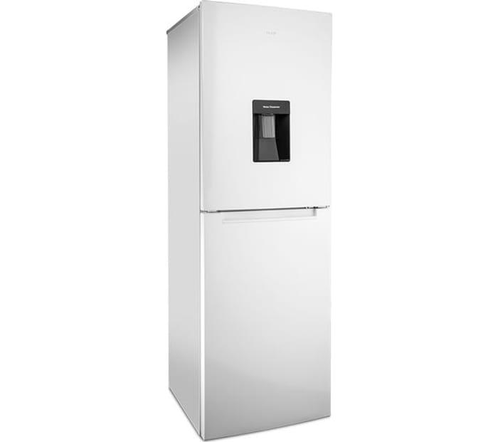 *SAVE over £29* LOGIK 50/50 Fridge Freezer - White