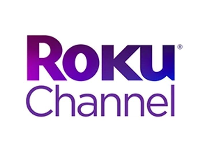 New App on Sky Tv - the Roku Channel
