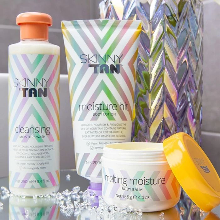 3 for 1 Indulgent Bathing Luxury Trio - DISCONTINUED!