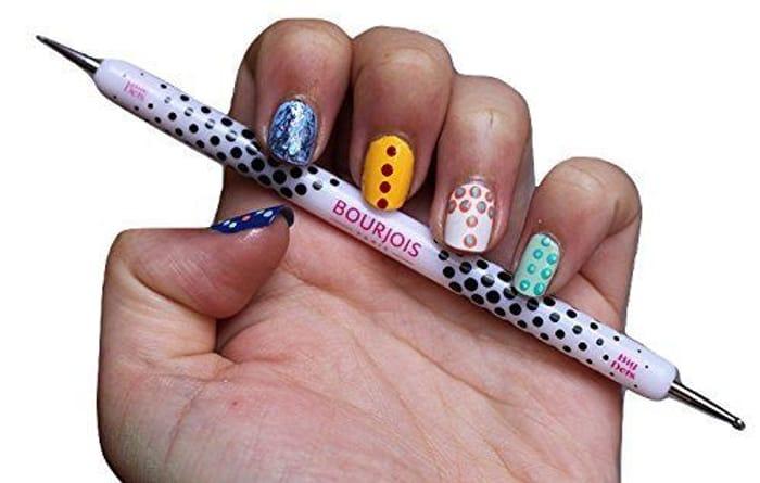 CHEAP! Bourjois Single Nail Dotting Pen Nail Art