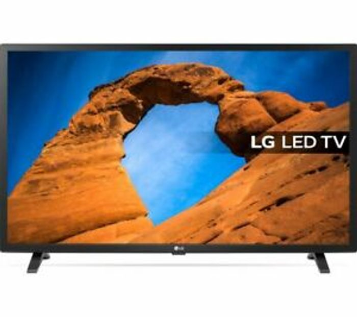"LG 32LM6300PLA 32"" Smart Full HD HDR LED TV"